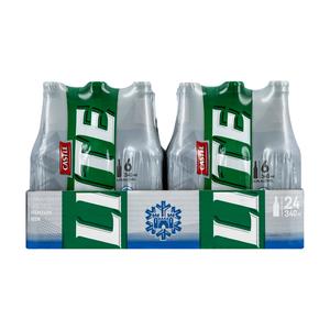 Castle Lite Beer 340ml x 24