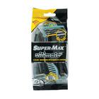 Super-max Ultimate Trip Display 4+4