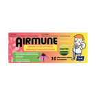 Airmune Effervescent Tablets 10s
