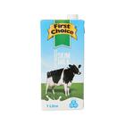 First Choice Long Life Skim Milk 1l
