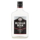 Russian Bear Vodka 375ml