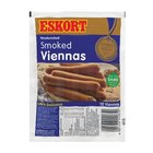 Eskort Smoked Viennas 500g