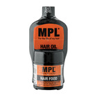 Mpl Hair Food Twinpack