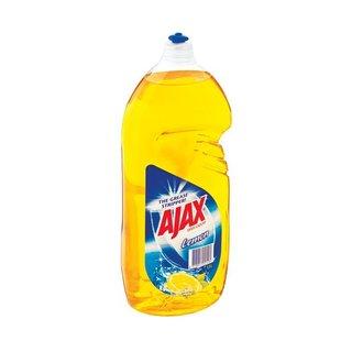 Ajax Dishwashing Liquid Lemon 1.5 Litre