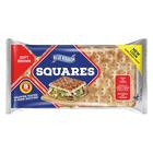 Blue Ribbon Sandwich Squares Brown 4s