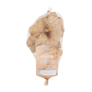 PnP Ginger In Netting