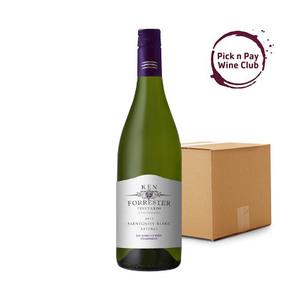 Ken Forrester Reserve Sauvignon Blanc 750ml x 6