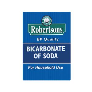 Robertsons Bicarbonate Of Soda 14g