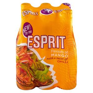 Esprit Mango & Twist Of Chilli NRB 275ml x 6