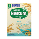 Nestle Nestum Infant Cereal Rice 250g