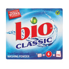Bio Classic Triple Action Washing Powder 3kg