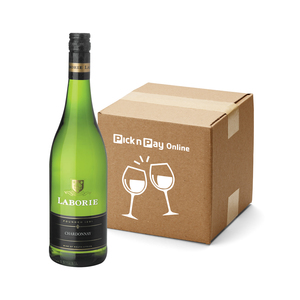 Laborie Chardonnay 750ml x 6