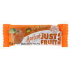 Safari Just Fruit Apricot Bars 32g