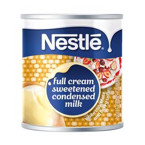 Nestle Sweetened Condensed Milk 385g