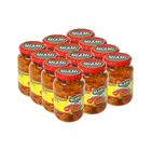 Miami Hot Mango Atchar 400g x 12