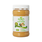 Eden Smooth Peanut Butter 410g