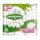Twinsaver Luxury 2 Ply Toilet Paper 18s