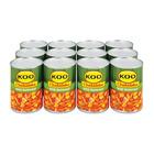Koo Chakalaka with Butternut 410g x 12