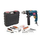 Ryobi Impact Drill Kit 550W