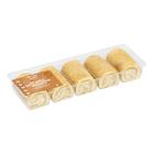 PnP Mini Caramel Swiss Roll 5s