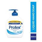 Protex Fresh Antigerm Liquid Hand Soap 300ml