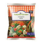 Natures Garden Country Mix 1kg