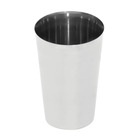 Leisure-quip 7.5cm Stainless Steel Tumbler
