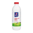 Clover UHT Long Life 2% Low Fat Milk 1l