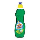 Maq Double Action Dishwashing Liquid 400 Ml