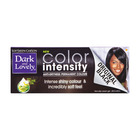 Dark&lovely Hair Colour Inte nse Original Black 100 ML