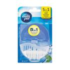 Ambi Pur Liquid Rimblock Pri M Water And Mint 55ml