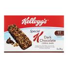 Kellogg's Special K Bar Dark Choc 5x25gr
