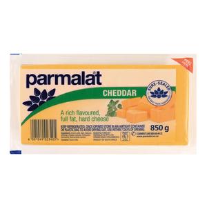 Parmalat Cheddar 850g