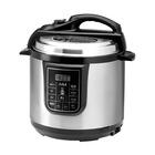 Aim 6 Litre Pressure Cooker