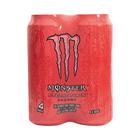 MONSTER E/DRINK PP/LINE PUNC 500ML x 4