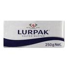 Lurpak Salted Danish Butter 250g