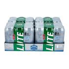 Castle Lite Beer Can 500ml x 24