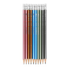 Staedtler HB Metallic Pencils