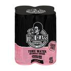 TONI GLASS TONIC ROSE SF CAN 250ML x 4