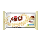 Nestle Aero Duet Smooth Milk Chocolate  with a White Aerated Centre 135g