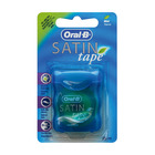 Oral-b Satin Dental Tape Mint 25m