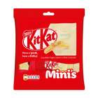 Nestle KitKat Mini Bag White 200g
