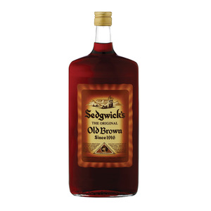 Sedgwick's Old Brown Sherry 1l