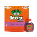 Bug Booster Shooter 20 ml x 12