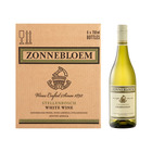 Zonnebloem Chardonnay 750ml x 6