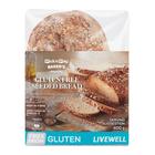 PnP Gluten Free Seeded Bread 400g