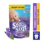 Sta Soft Lavender Fabric Softener Doypack 800ml