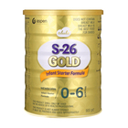 S-26 Infant Formula Progress G old 1 900g