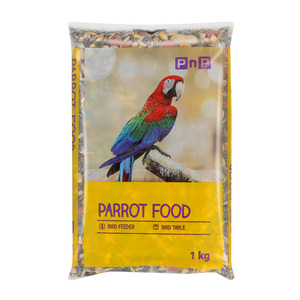 PnP Parrot Seed 1kg
