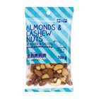 PnP Rsted&sltd Almond & Cashew 100g